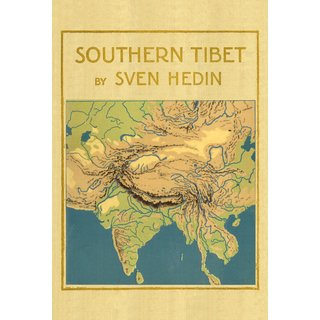 Southern Tibet - 10: Maps 1 and 2