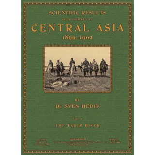 A Journey in Central Asia - 1