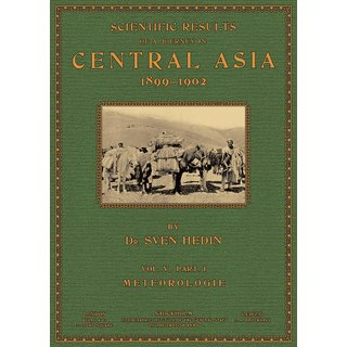 Hedin: A Journey in Central Asia - 5.1