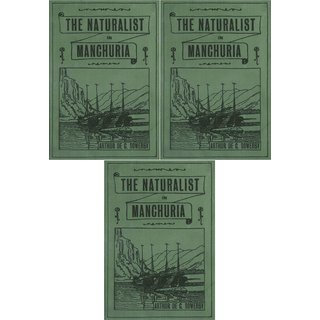 The Naturalist in Manchuria - 1 - 5