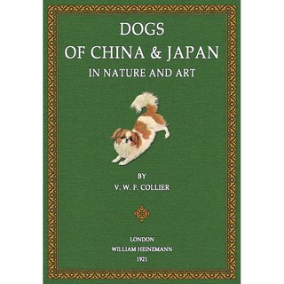 Dogs of China & Japan