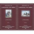 Dobell, Peter: Travels in Kamtchatka and Siberia - Volume...