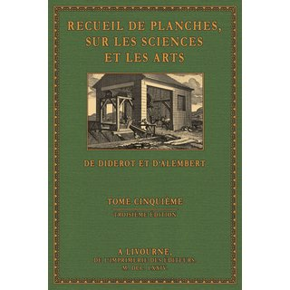 Diderot / dAlembert: Encyclopédie - Planches  6