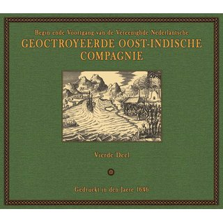 Commelin: Begin van de Oost-indische Compagnie - 4