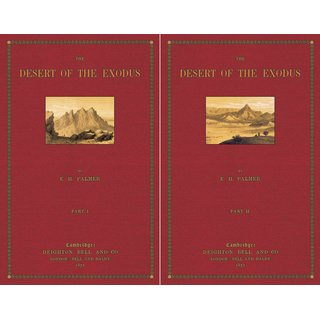 The Desert of the Exodus - Vol. 1 - 2