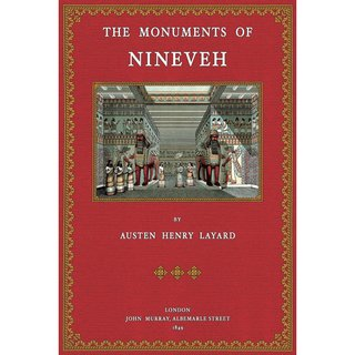 Monuments of Nineveh