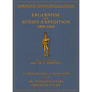 Thilenius, Georg: Gesamtpublikation 1 - 30