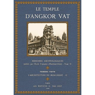 Le Temple dAngkor Vat - 1 - Architecture 2