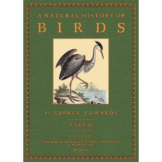 A Natural History of Birds - 3
