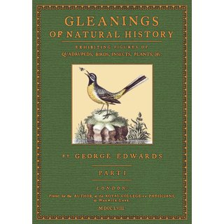 Gleanings of Natural History - 1