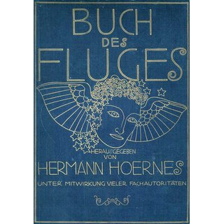 Hoernes: Buch des Fluges - 3 Supplement