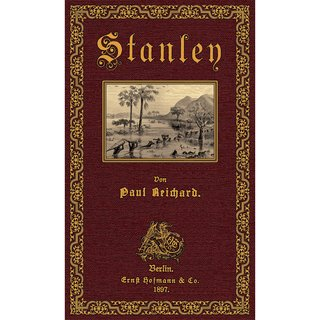Reichard, Paul: Stanley
