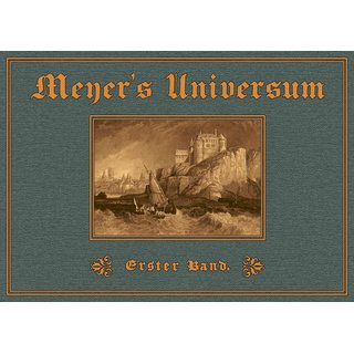 Meyers Universum - Band 1