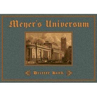 Meyers Universum - Band 3