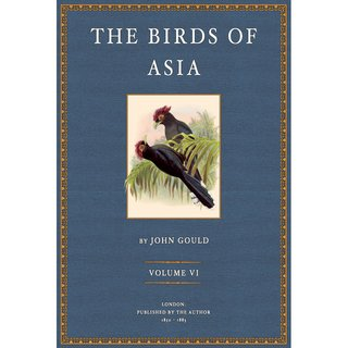 The Birds of Asia - 6