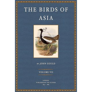 The Birds of Asia - 7