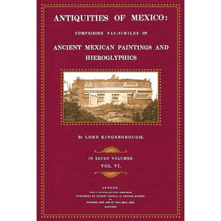 Antiquities of Mexico - 6 - Text