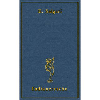 Salgari: Indianerrache, 24