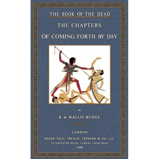 Budge: The Book of the Dead
