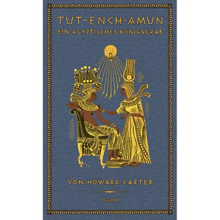 Carter, Howard: Tut-ench-Amun - 2