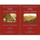 Exploration of the Caucasus - 1 and 2