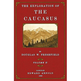 Exploration of the Caucasus - 2