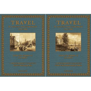 Abbey: Travel in Aquatint  1770-1860 - 1 and 2